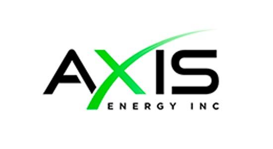 Axis Energy Construction